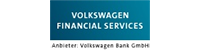 VW Bank Girokonto