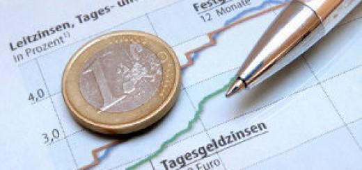 Festgeldzinsen bleiben 2014 stabil