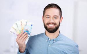 Zinseszinseffekt beim Festgeldsparen nutzen